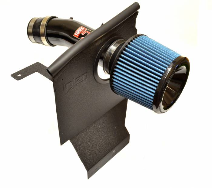 Injen Technology - Injen SP Short Ram Cold Air Intake System (Black)