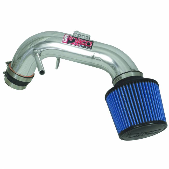 Injen Technology - Injen SP Short Ram Cold Air Intake System (Polished) - SP2034P