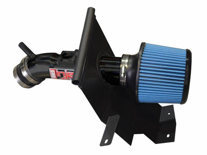 Injen Technology - Injen SP Short Ram Cold Air Intake System (Black) - SP2050BLK