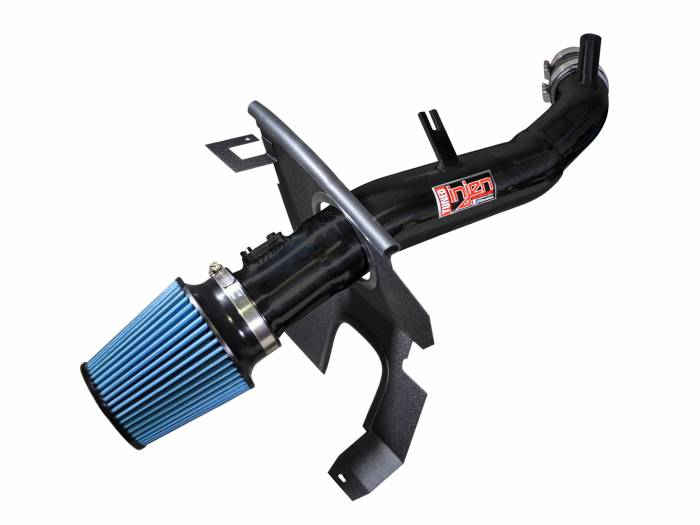 Injen Technology - Injen SP Short Ram Cold Air Intake System (Black) - SP2097BLK