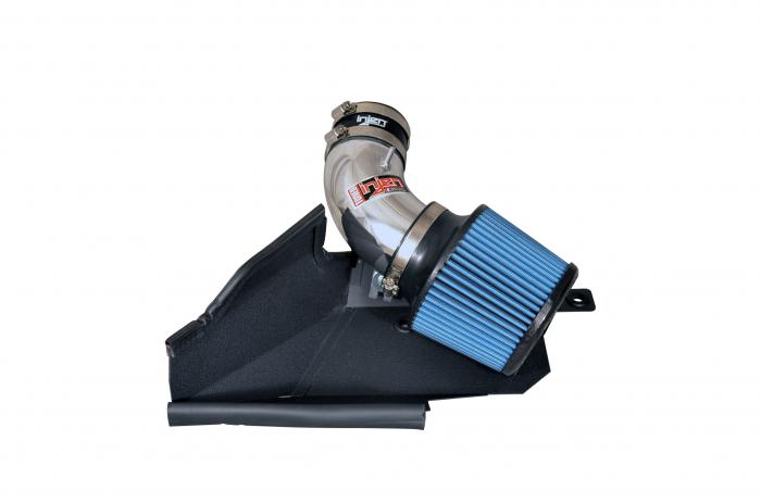 Injen Technology - Injen SP Short Ram Cold Air Intake System (Polished) - SP3010P