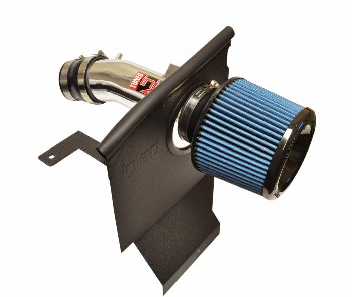 Injen Technology - Injen SP Short Ram Cold Air Intake System (Polished) - SP6066P
