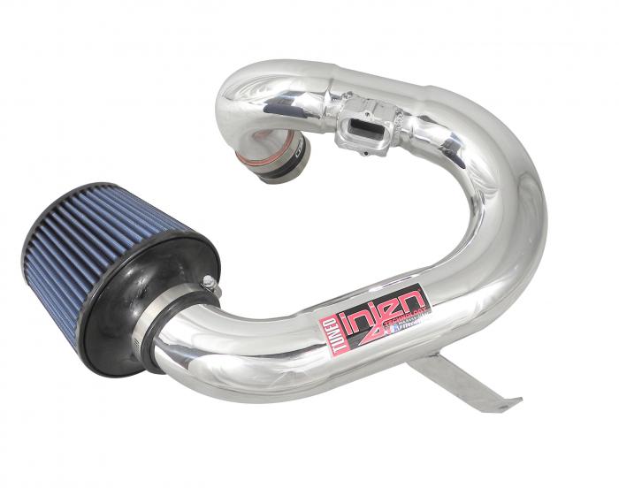 Injen Technology - Injen SP Short Ram Cold Air Intake System (Polished) - SP7035P