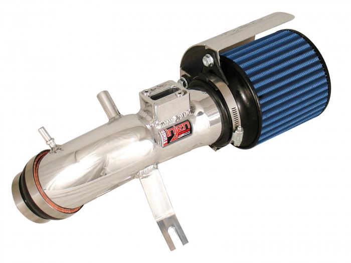 Injen Technology - Injen SP Short Ram Cold Air Intake System (Polished) - SP9000P