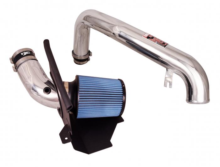 Injen Technology - Injen SP Short Ram Cold Air Intake System (Polished) - SP9002P
