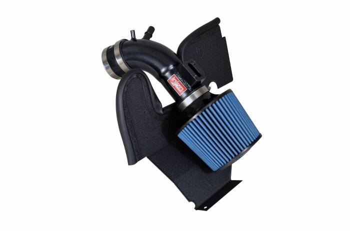 Injen Technology - Injen SP Short Ram Cold Air Intake System (Black) - SP9062BLK