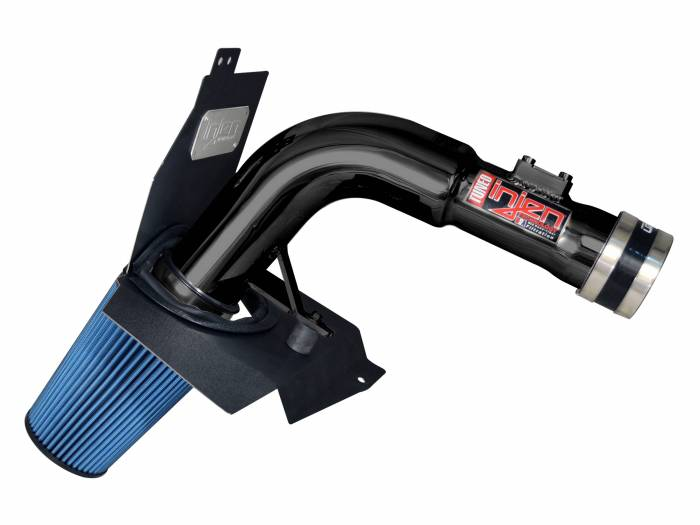 Injen Technology - Injen SP Cold Air Intake System (Black) - SP1206BLK