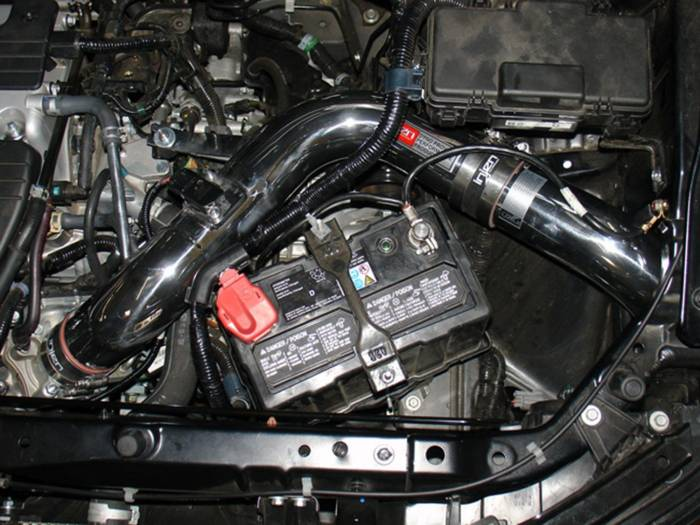 Injen Technology - Injen SP Cold Air Intake System (Black)