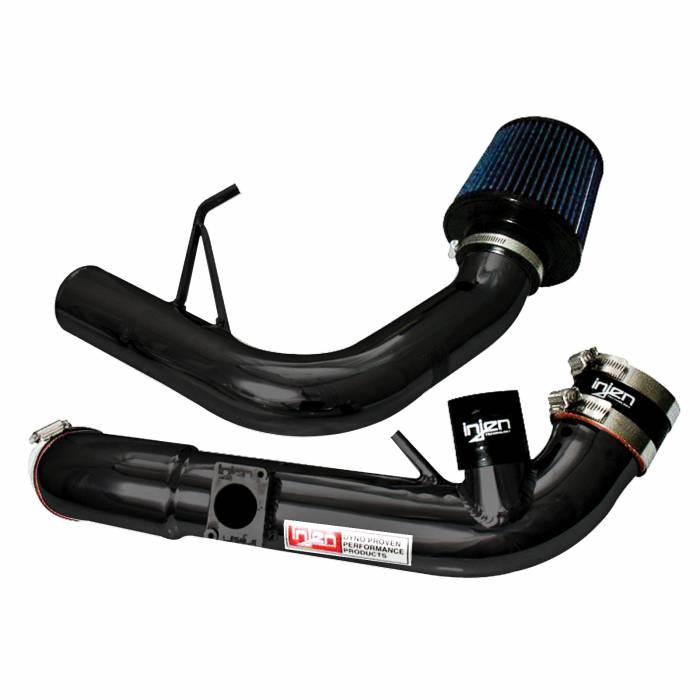Injen Technology - Injen SP Cold Air Intake System (Black) - SP1870BLK