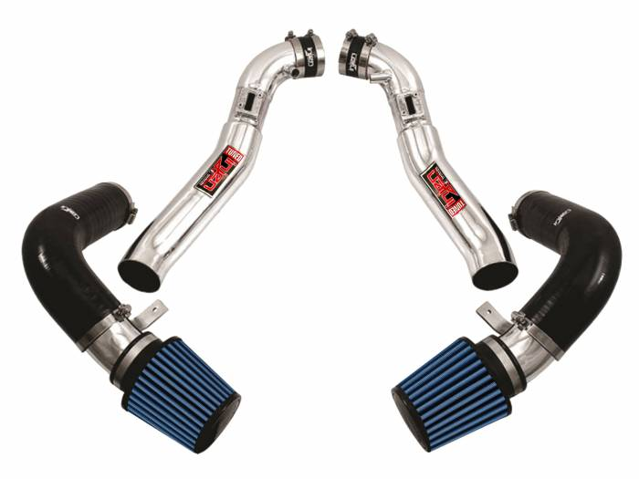 Injen Technology - Injen SP Cold Air Intake System (Polished) - SP1987P
