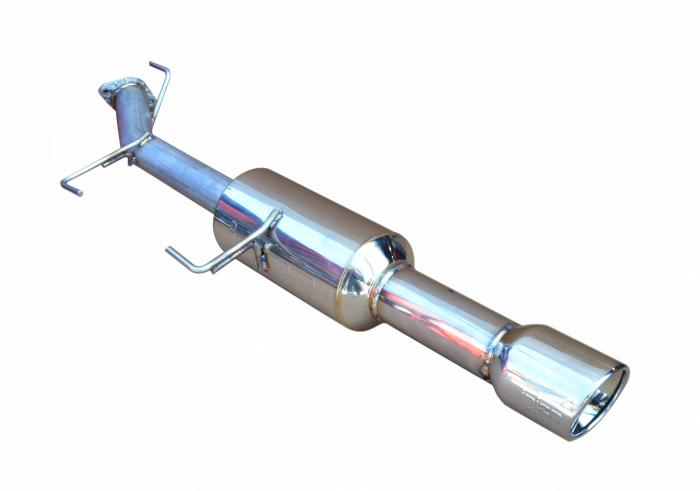 Injen Technology - Injen Performance Exhaust System