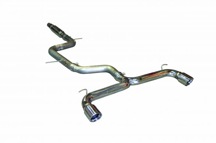 Injen Technology - Injen Performance Exhaust System - SES3078