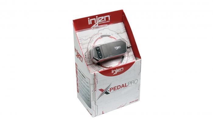Injen Technology - Injen X-Pedal PRO Throttle Controller - PT0018