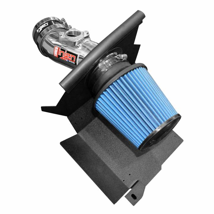 Injen Technology - Injen SP Short Ram Cold Air Intake System (Polished) - SP1687P