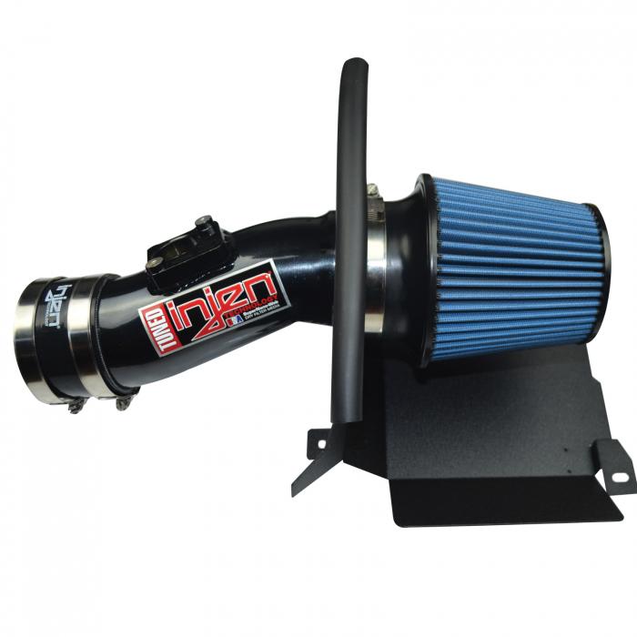 Injen Technology - Injen SP Short Ram Cold Air Intake System (Black) - SP1687BLK