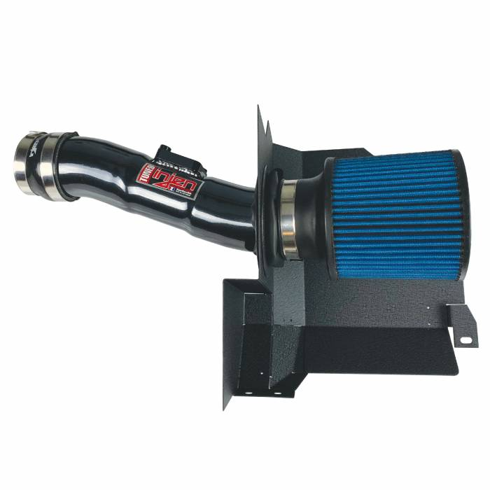 Injen Technology - Injen SP Short Ram Cold Air Intake System (Black) - SP1677BLK