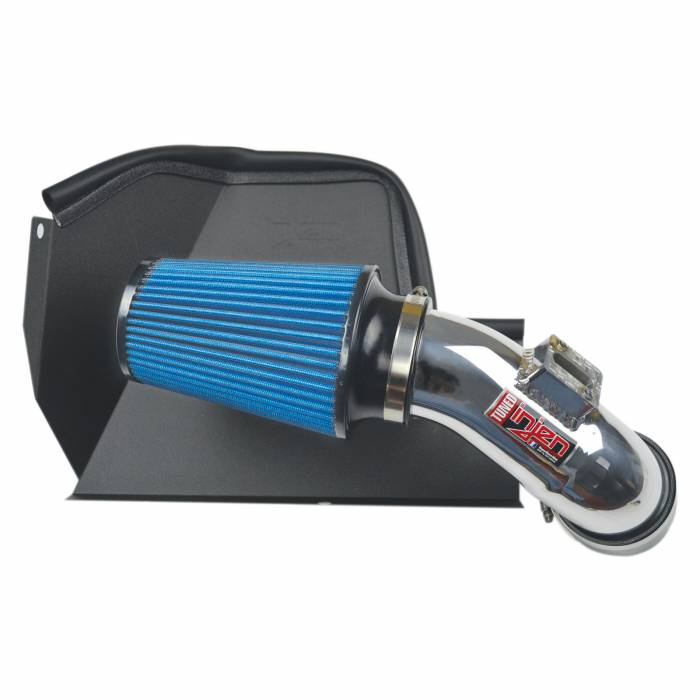 Injen Technology - Injen SP Short Ram Cold Air Intake System (Polished) - SP1129P