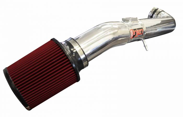 Injen Technology - Injen PF Cold Air Intake System (Polished) - PF7024PC