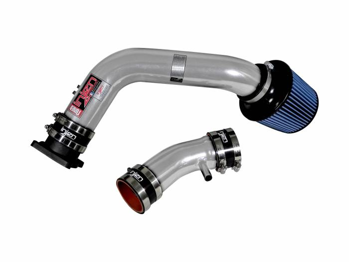 Injen Technology - Injen RD Cold Air Intake System (Polished) - RD1966P