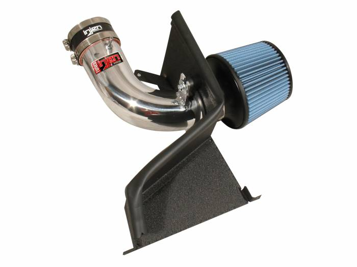 Injen Technology - Injen SP Short Ram Cold Air Intake System (Polished) - SP3009P