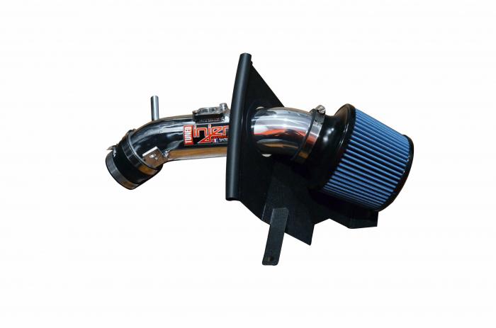 Injen Technology - Injen SP Short Ram Cold Air Intake System (Polished) - SP2081P