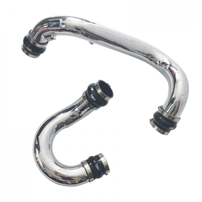 Injen Technology - Injen SES Intercooler Pipes - SES3082ICP