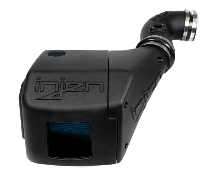 Injen Technology - Injen EVOLUTION Cold Air Intake System - EVO7010