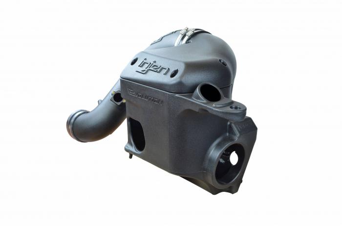 Injen Technology - Injen EVOLUTION Cold Air Intake System - EVO8007