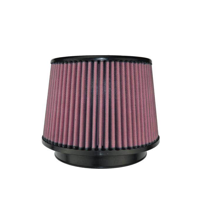 Injen Technology - Injen Technology 8-Layer Oiled Cotton Gauze Air Filter - X-1125-BR