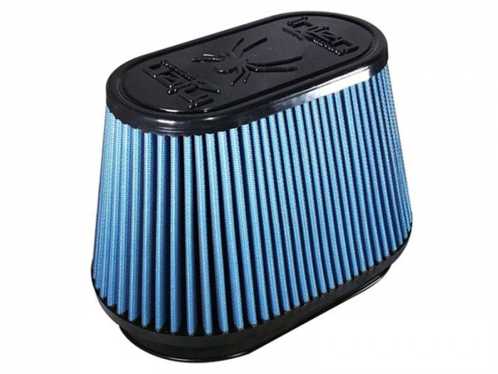 Injen Technology - Injen Technology SuperNano-Web Air Filter - X-1126-BB