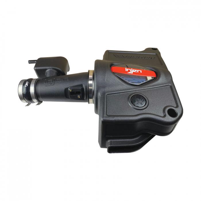 Injen Technology - Injen EVOLUTION Cold Air Intake System (Dry Air Filter) - EVO1901