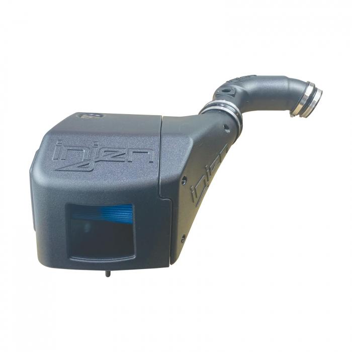 Injen Technology - Injen EVOLUTION Cold Air Intake System - EVO7009