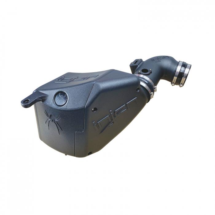 Injen Technology - Injen EVOLUTION Cold Air Intake System - EVO7014
