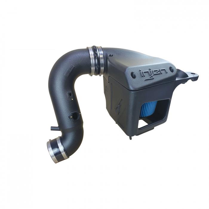 Injen Technology - Injen EVOLUTION Cold Air Intake System - EVO8005