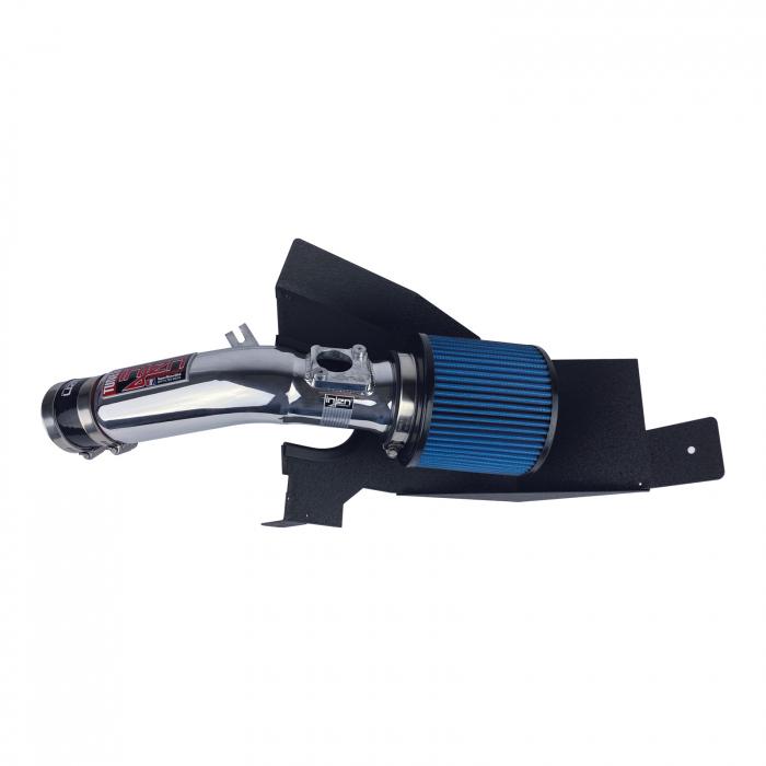 Injen Technology - Injen SP Short Ram Cold Air Intake System (Polished) - SP1584P