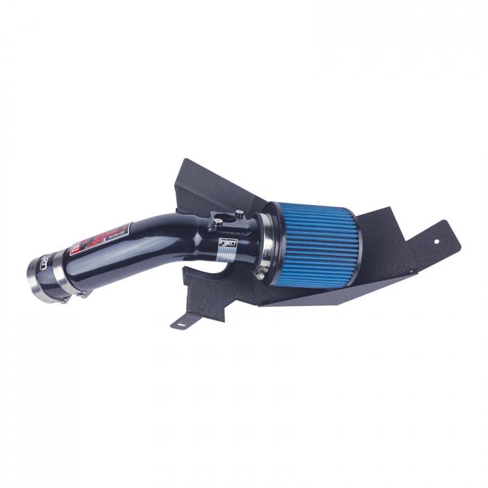 Injen Technology - Injen SP Short Ram Cold Air Intake System (Laser Black) - SP1584BLK