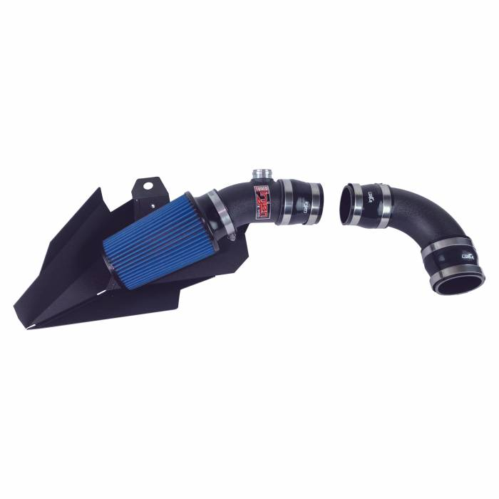 Injen Technology - Injen SP Short Ram Air Intake System (Wrinkle Black) - SP3089WB