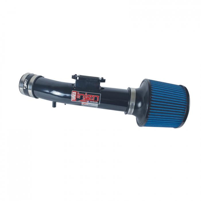 Injen Technology - Injen IS Short Ram Cold Air Intake System (Black) - IS2030BLK