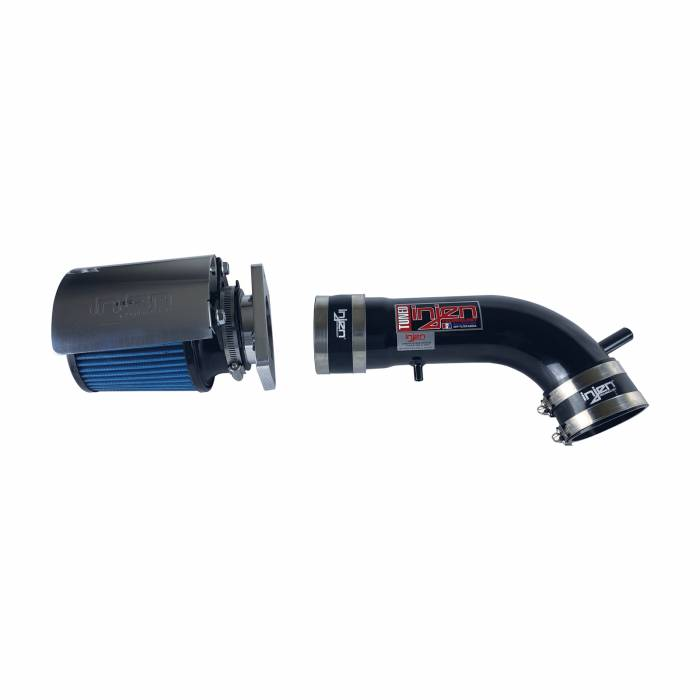 Injen Technology - Injen IS Short Ram Cold Air Intake System (Black) - IS2083BLK