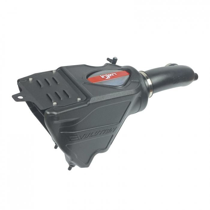 Injen EVOLUTION Cold Air Intake System (Oiled Air Filter) - EVO5006C