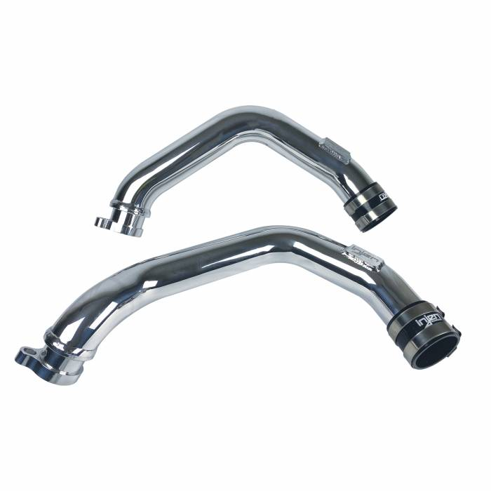 Injen Technology - Injen SES Intercooler Pipes (Polished) - SES1116ICP