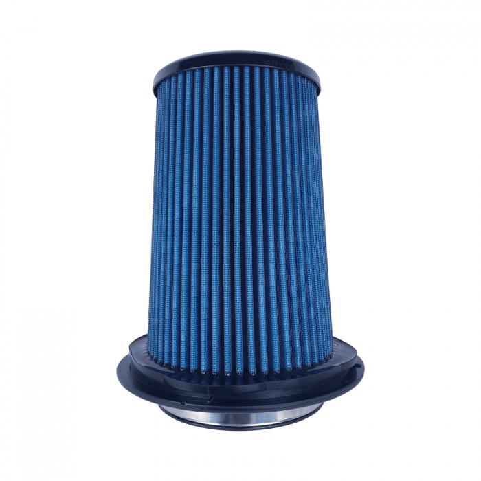 Injen Technology - Injen Technology SuperNano-Web Air Filter - X-1116-BB
