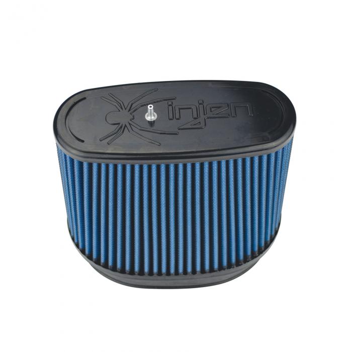Injen Technology - Injen Technology SuperNano-Web Air Filter - X-1083-BB