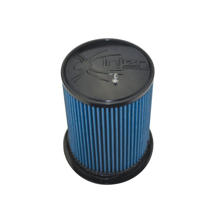 Injen Technology - Injen Technology SuperNano-Web Air Filter - X-1106-BB