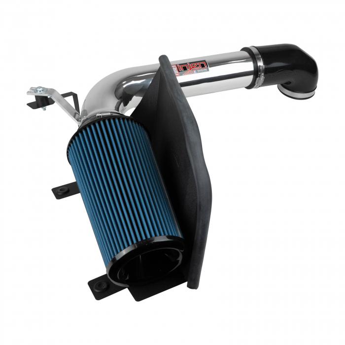 Injen Technology - Injen PF Cold Air Intake System (Polished) - PF8056P