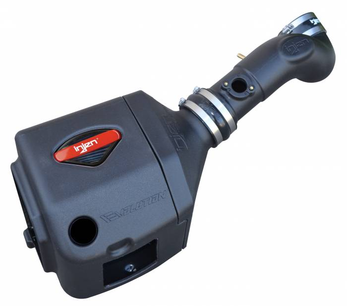 Injen Technology - Injen EVOLUTION Cold Air Intake System - EVO7102