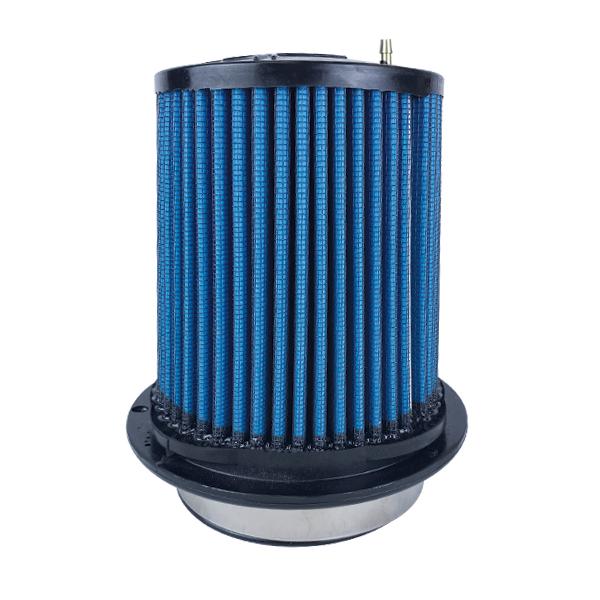 Injen Technology - Injen Technology SuperNano-Web Air Filter - X-1086-BB