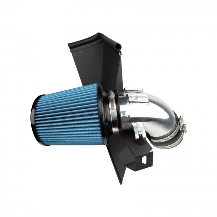 Injen Technology - Injen SP Cold Air Intake System (Polished) - SP2300P