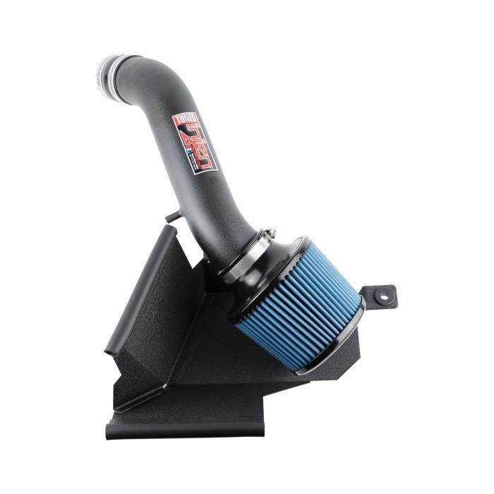 Injen Technology - SP Short Ram Cold Air Intake System (Wrinkle Black) - SP3031WB