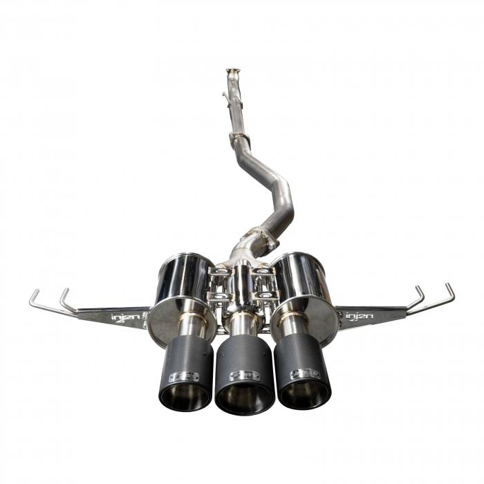 Injen Technology - Injen Performance Exhaust System - SES1583CF